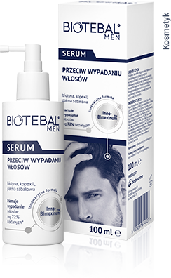 Biotebal Men Serum